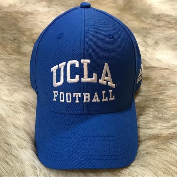 0341376c adidas Accessories | Ucla Football Hat By | Poshmark